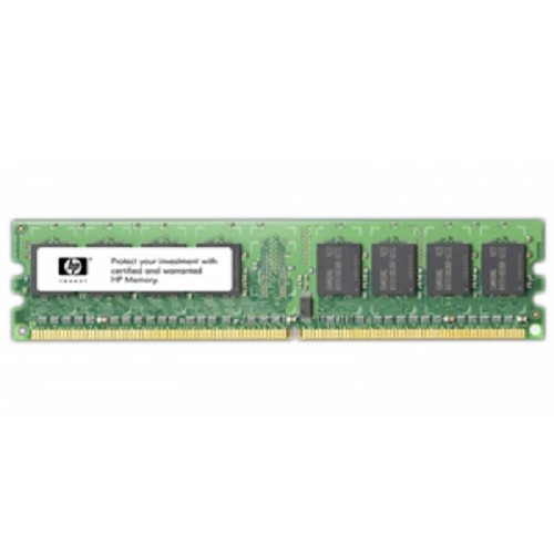 HP Server Memory 4GB PC-12800 [669322-B21] - Server Option Memory